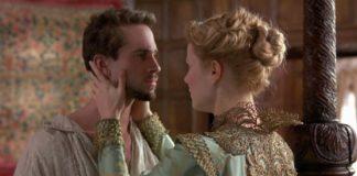 Shakespeare in love. William y Viola