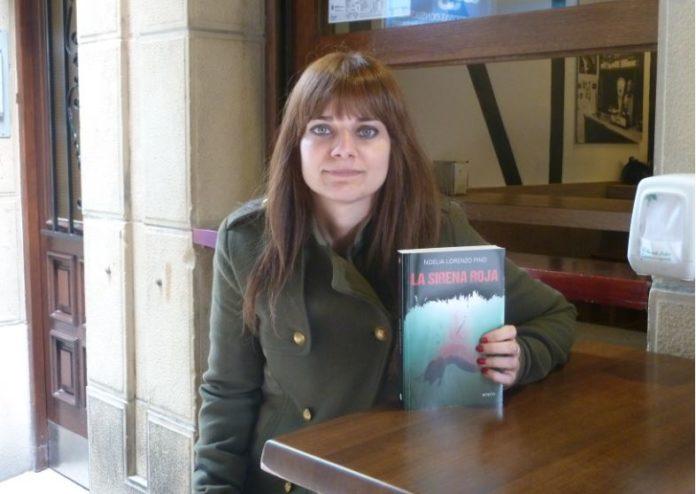 Entrevista a Noelia Lorenzo Pino