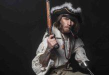 El mayor Bonnet, pirata por temperamento