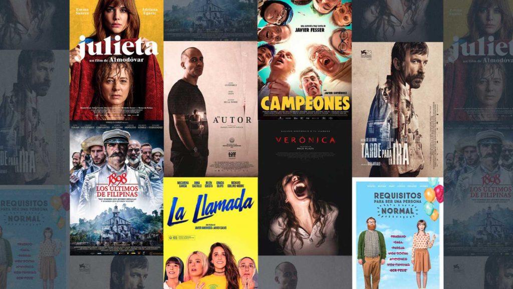Somos Cine, cine español gratuito gracias a RTVE