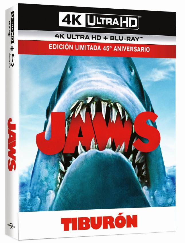 cine de junio: Tiburón