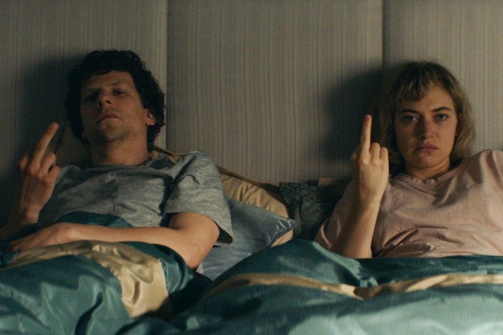 Tom y Gemma