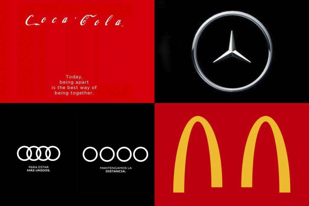 Logotipos modificados