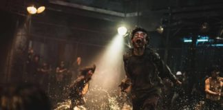 Zombies coreanos