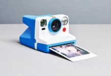 Polaroid Now