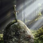 Foto de portada para la reedición de El rey que fue y será