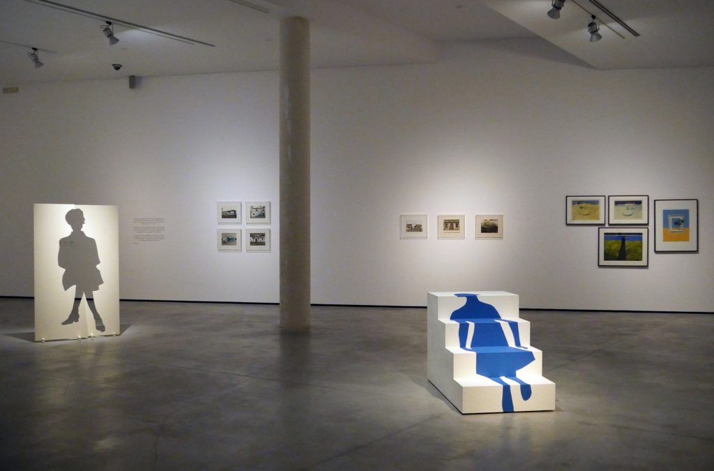 Exposición Ana Vieira
