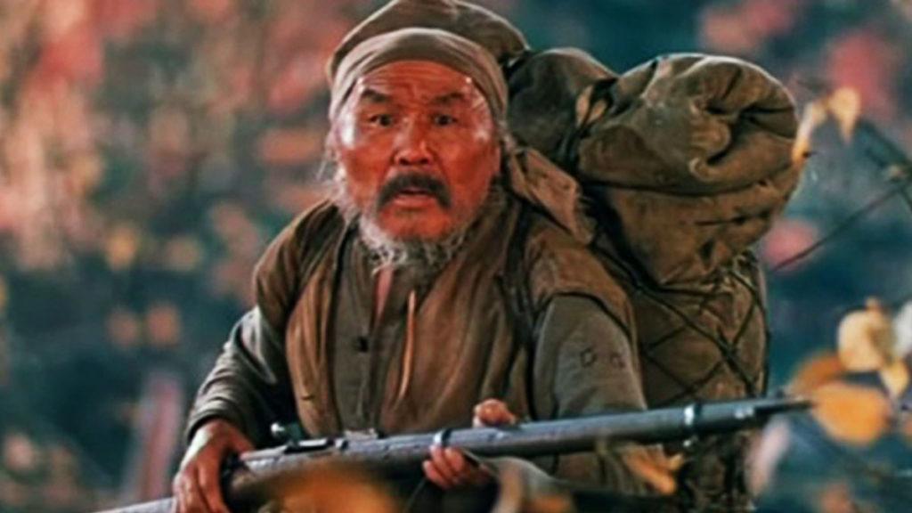 Dersu Uzala, el cazador