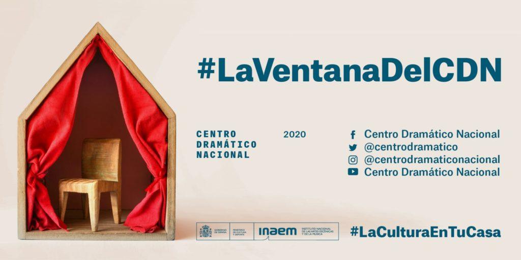 #LaVentanaDelCDN