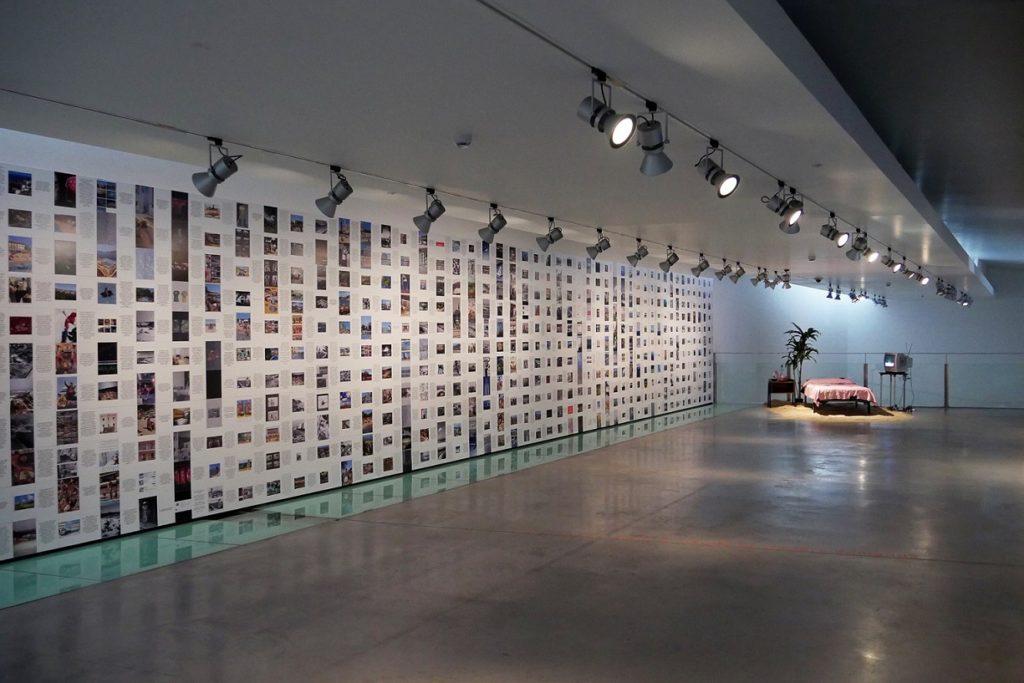 Exposición Marina Planas