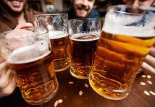 Brindis cervecero, Ahora más que nunca