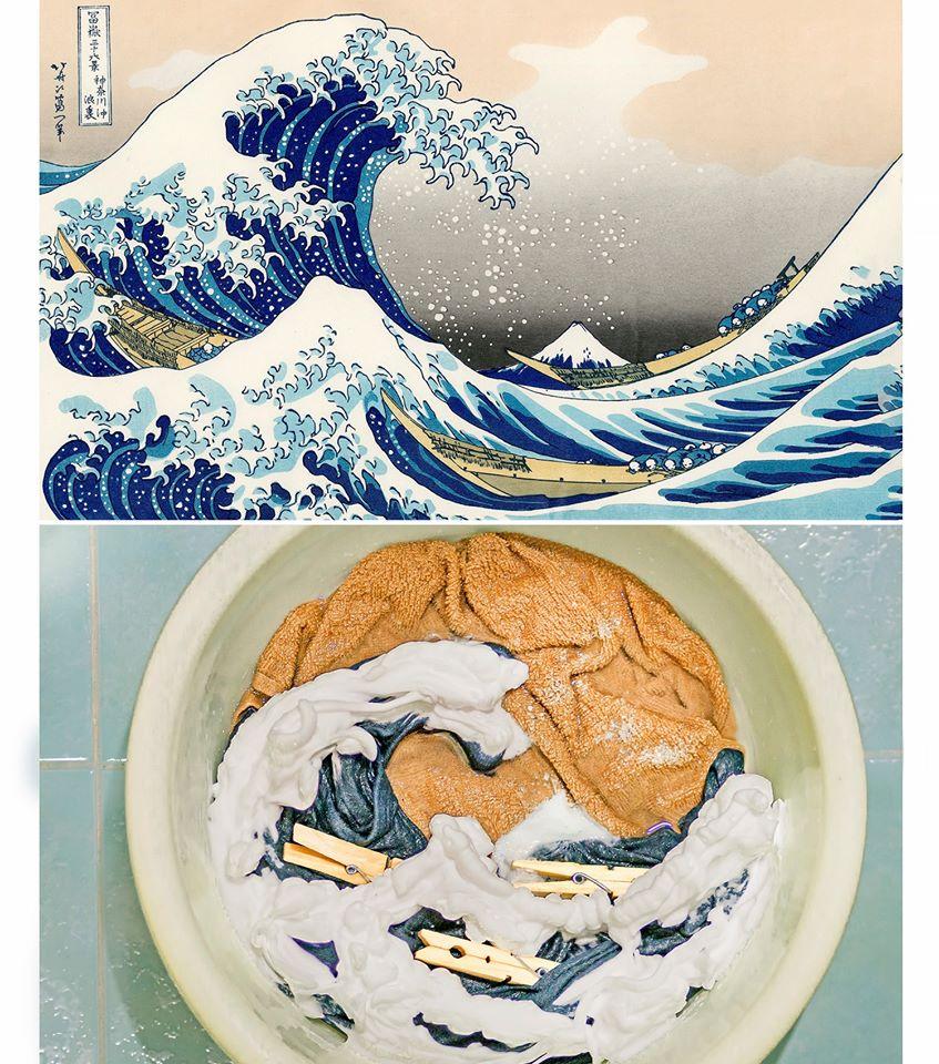 gran ola