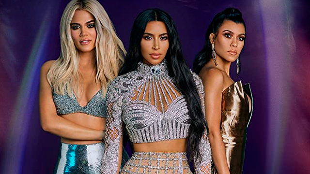 las kardashians 1