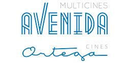 Multicines Avenida Cines Ortega