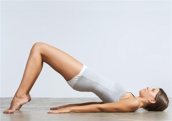 Técnicas de ejercicios hipopresivos