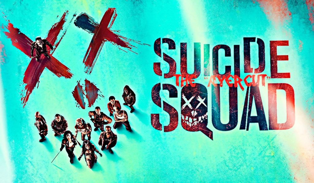 Davis ayer´s suicide squad