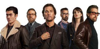 TheGentlemen: Los señores de la Mafia