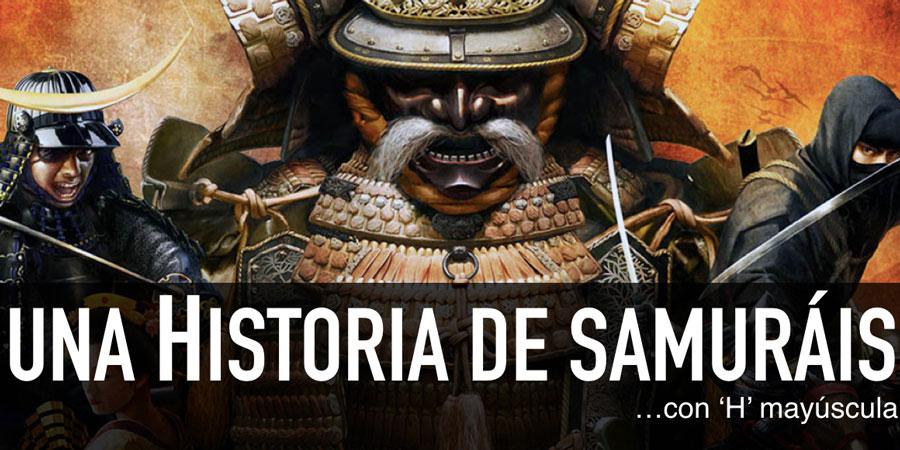 Una Historia de samuráis… con 'H' mayúscula, Fundación Japón