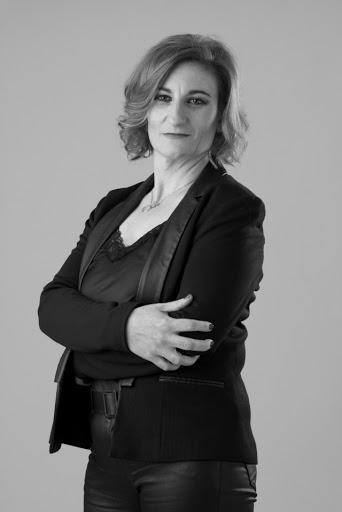 Foto de archivo de Ana Isabel Fernández, autora de En sus ojos habitaba el miedo