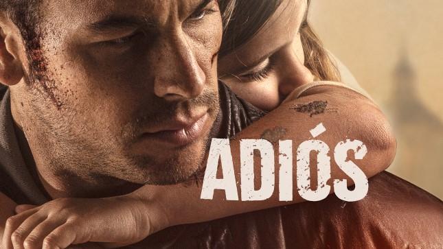 cine de estreno en julio en Movistar + Adiós