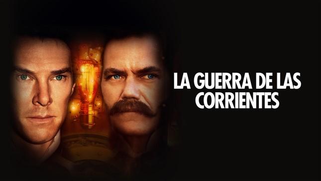 cine de estreno en julio en Movistar + La guerra de las corrientes
