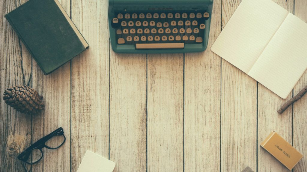 Daniel Sené nos cuenta como empezó su proceso como escritor
