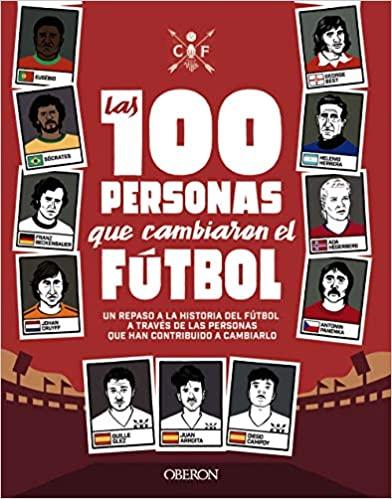 Los 100 más importantes del fútbol