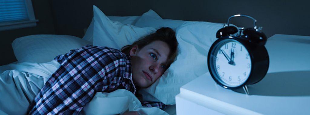 Abordaje integral del insomnio