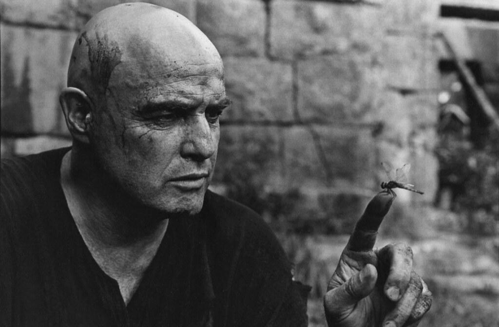 Brando, Kurtz