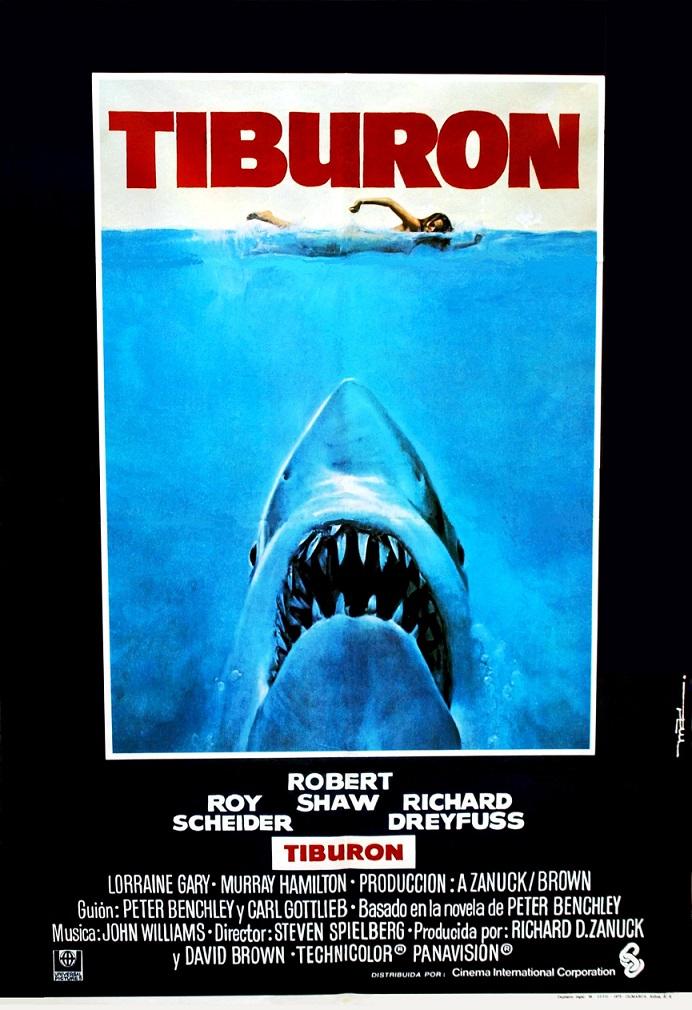 Cartel de Tiburón