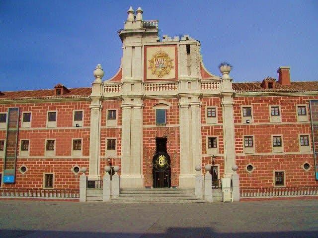 El Centro Cultural Condec Duque, sito en pleno centro de Madrid