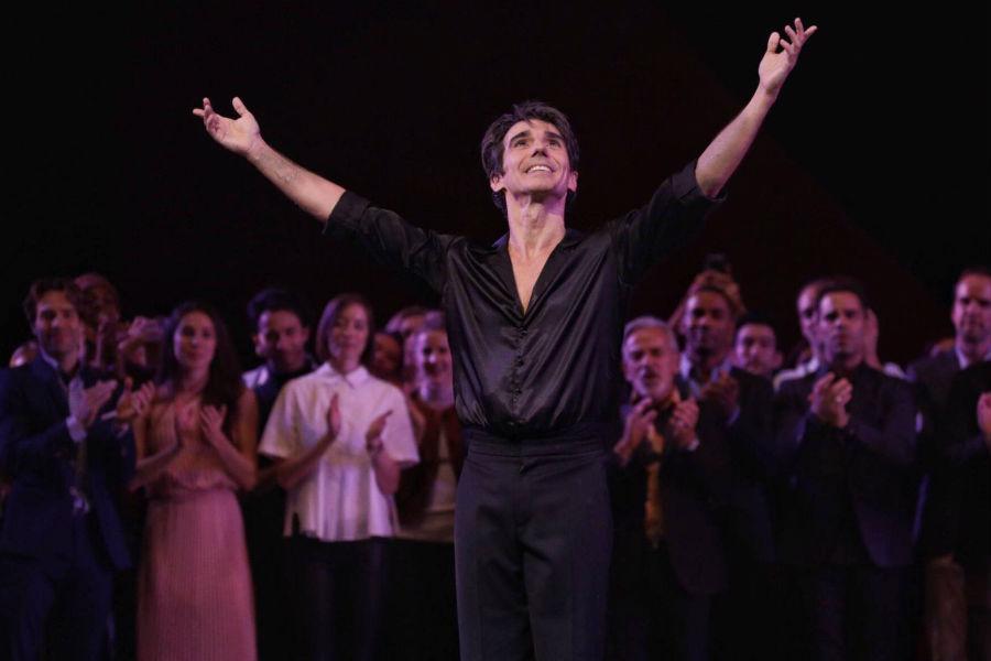 La Compañía Nacional de Danza, estrella del Festival de Granada