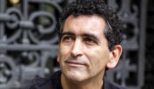 Juan Mayorga, coautor de La Distancia