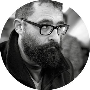 El fotógrafo Paco Gómez