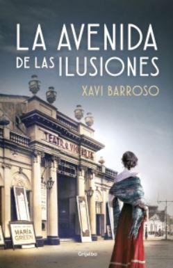Xavi Barroso