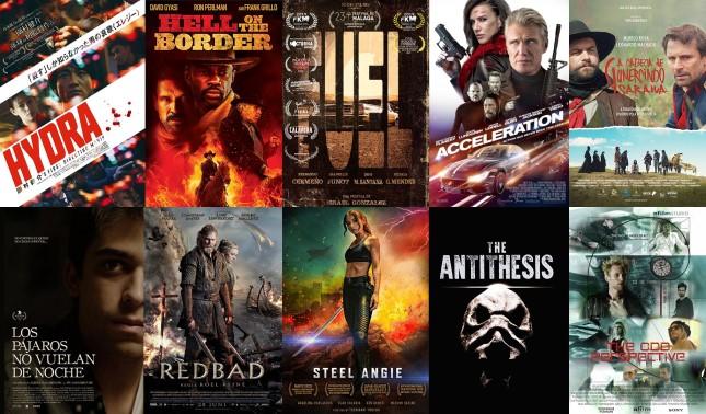 NIAFFS 20 Festival de cine online y gratuito
