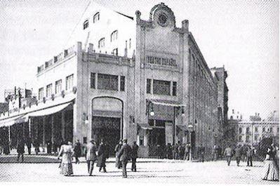 Teatro El Español