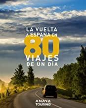 80 viajes por España