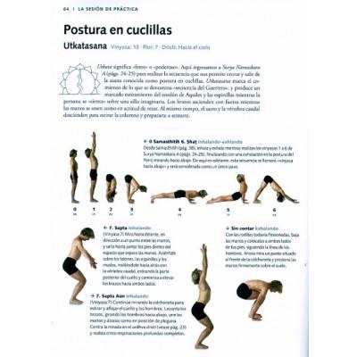 ashtanga yoga john scott