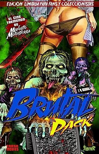 Brutal Pack