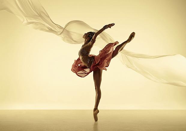 El ballet una parte fundamental en la novela de Daniel Sené