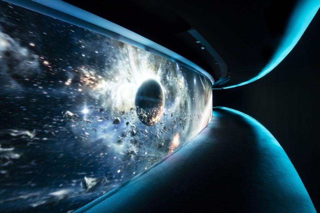 Dolby Vision en el cine
