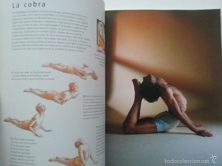 El nuevo libro de yoga