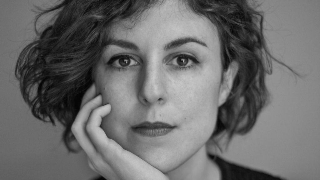 Lucía Carballal, coautora de La incertidumbre