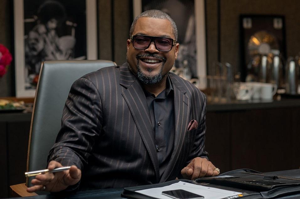 Ice Cube de manager, ¿dónde ha quedado ese malote?