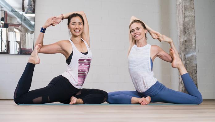 Yoga - Xuan Lan