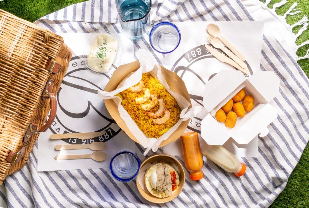 Restaurante Berlanga 2020
