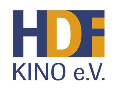 HDF Kino e.V. - Logo