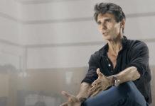 CápsulasCND, Joaquín de Luz, Clase de ballet a guitarra