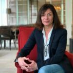 Entrevista a Sandrine Destombes